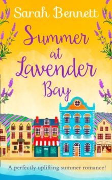 Image for Summer at Lavender Bay