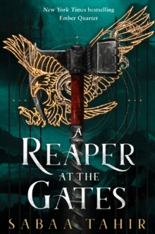 A REAPER AT THE GATES - EMBER QUARTET (3)