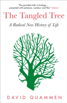 Image for The tangled tree  : a radical new history of life