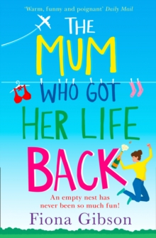Image for The mum who got her life back