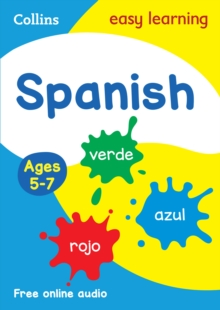 Image for SpanishAges 5-7