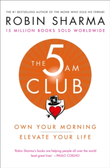 Image for The 5am club  : own your morning, elevate your life