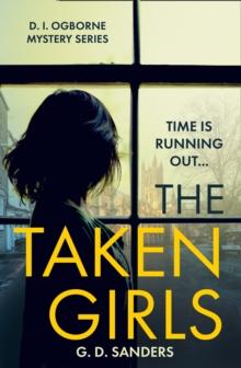 Image for The taken girls