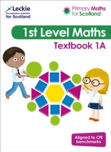 Primary maths for ScotlandTextbook 1A for the curriculum for excellence - Lowther, Craig