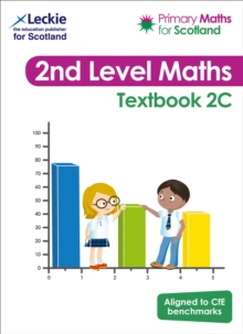 Primary maths for Scotland: Textbook 2C for the curriculum for excellence - Lowther, Craig