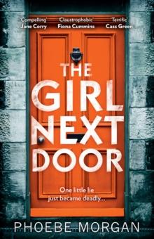 Image for The girl next door