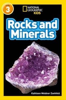 Image for Rocks and mineralsLevel 3