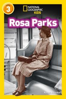 Rosa Parks - Jazynka, Kitson
