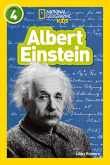 Albert EinsteinLevel 4 - Romero, Libby