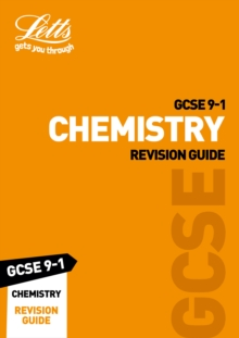 Image for GCSE 9-1 chemistry: Revision guide