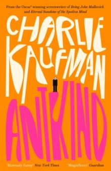 Image for Antkind  : a novel
