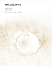 Image for Desktop atlas of the world