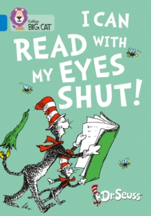 I Can Read with my Eyes Shut!
