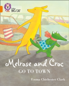 Image for Go to town