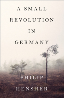 Image for A small revolution in Germany