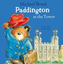 Image for Paddington at the Tower