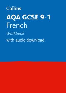 Image for AQA GCSE 9-1 French: Workbook