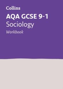 Image for AQA GCSE 9-1 sociology: Workbook