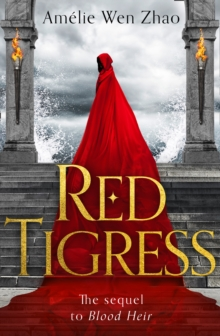 Image for Red tigress