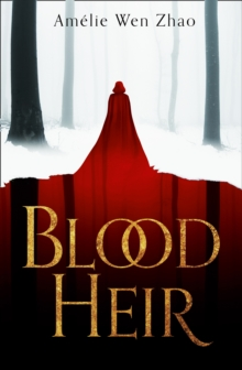 Image for Blood heir