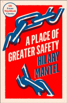 Image for A place of greater safety