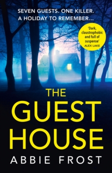 Image for The guesthouse