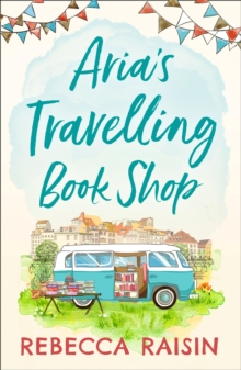 Image for Aria's travelling book shop
