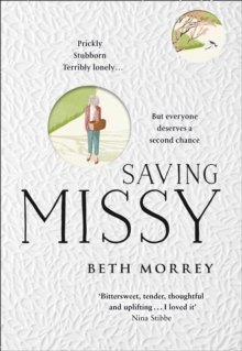 Image for Saving Missy