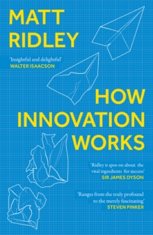 Image for How innovation works