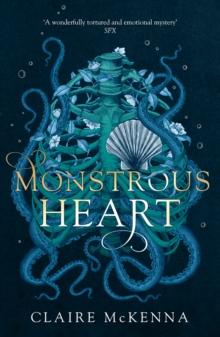 Image for Monstrous heart