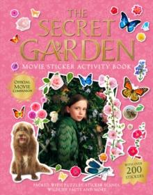 Image for The Secret Garden: Movie Sticker Activity Book