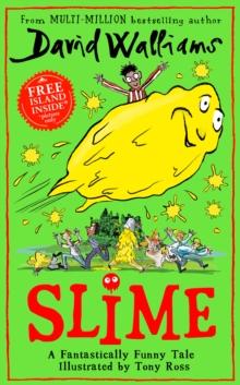Slime - Walliams, David