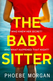 Image for The Babysitter
