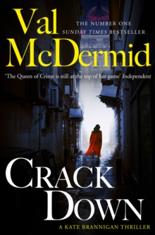 Image for Crack down