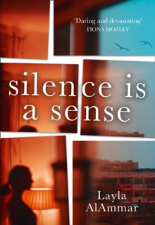 Image for Silence is a sense