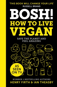 Image for BOSH! How to Live Vegan