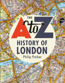 Image for The A-Z history of London