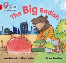 Image for The big radish