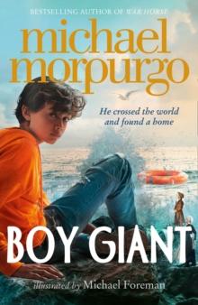 Boy giant - Morpurgo, Michael