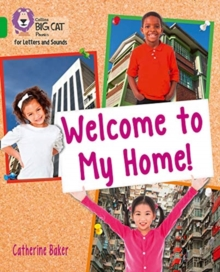 Image for Welcome to my home