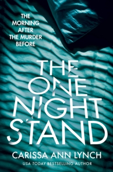Image for The one night stand