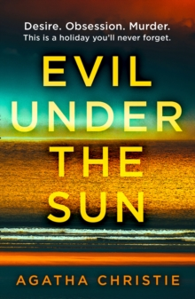 Image for Evil under the sun