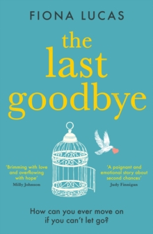Image for The last goodbye