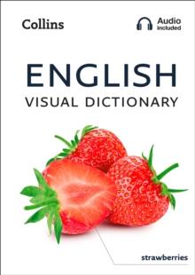 Image for English visual dictionary