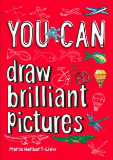 Image for You can draw brilliant pictures