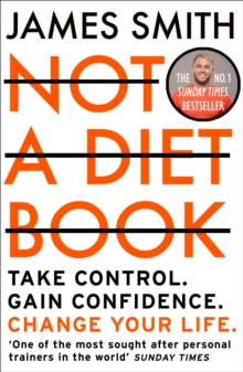 Image for Not a diet book  : take control, gain confidence, change your life