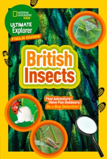 Image for British insects