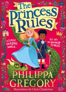 Image for The princess rules