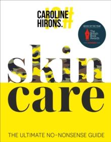 Image for Skincare  : the ultimate no-nonsense guide