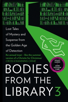 Image for Bodies from the library3